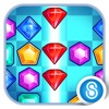 Jewel Mania™ for iPhone / iPad