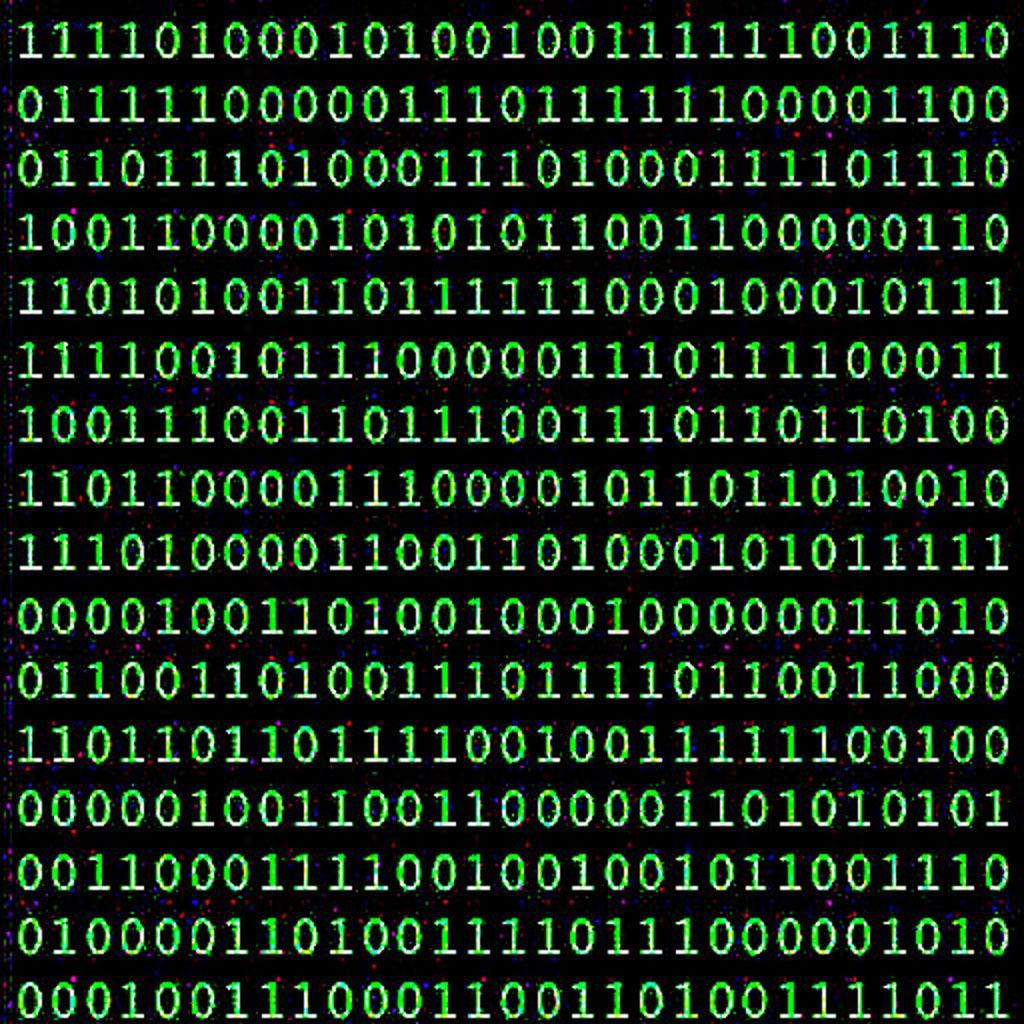 黑客动态手机壁纸