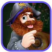 Aaces Pirate Slots of Sin City - Pirate ship slots Spin to win the Big caribbean casino free game