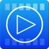 Touch The Video - Fully featured easy to use video player