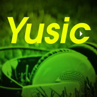 Yusic - Music Player for YouTube