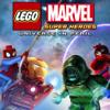 Warner Bros. - LEGO® Marvel Super Heroes: Universe in Peril artwork