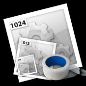 快速创建一个苹果图标图像 Icon Glue