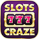 Slots Craze - Free Vegas Video Slot Machines