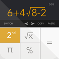 Calculator+ by xNeat - Math Equation Solver