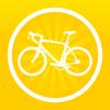 Cyclemeter GPSサイクリング、ランニング、ウォーキングやマウンテンバイク