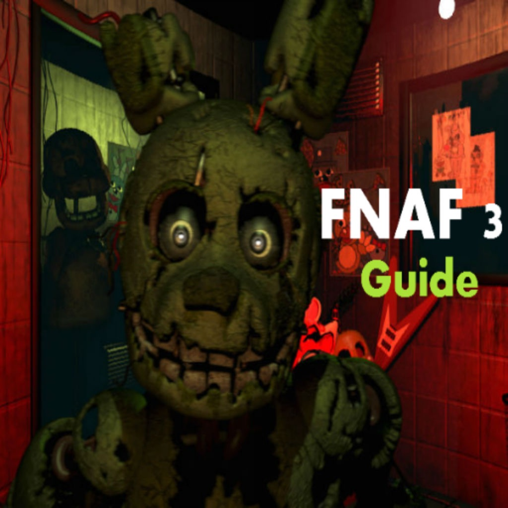 Guide FNAF World Simulator | FREE Android app market