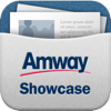 Showcase for iPhone - Amway Japan