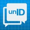 アナイディ「unID」/ID公開不要のコミュニケーションツール