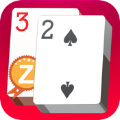 扑克接龙(推推通通) Free - 一个卡片益智游戏