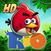 Angry Birds Rio HD for iPad
