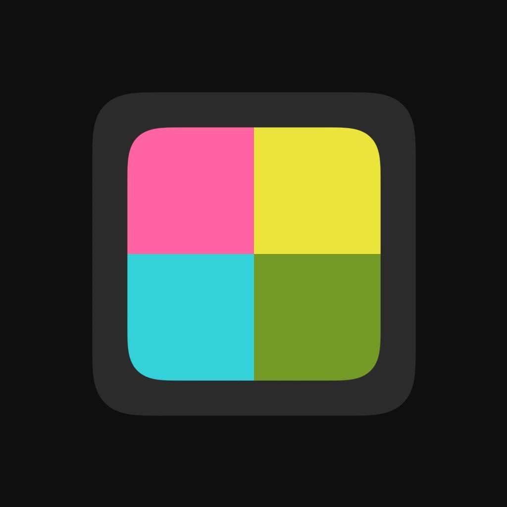 Rigibi - игра про цвета RGB