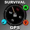 Storeboughtmilk LLC - Military Survival GPS - Land Nav Compass, Tactical MGRS Grid Tool and Altimeter  artwork