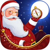 Santa Tracker - North Pole Command Center 3.0