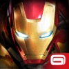 Iron Man 3 - The Official Game for iPhone / iPad