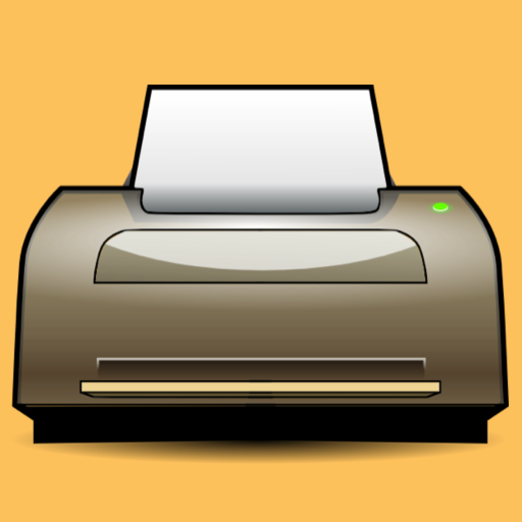 Printing for iPhone - Ndili Technologies, Inc