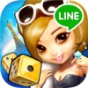 LINE Let's Get Rich for iPhone / iPad