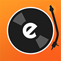 edjing - DJ Music Mixer console - Play, Mix, Record and Share for iPhone