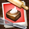 The Photo Cookbook – Baking for iPhone / iPad