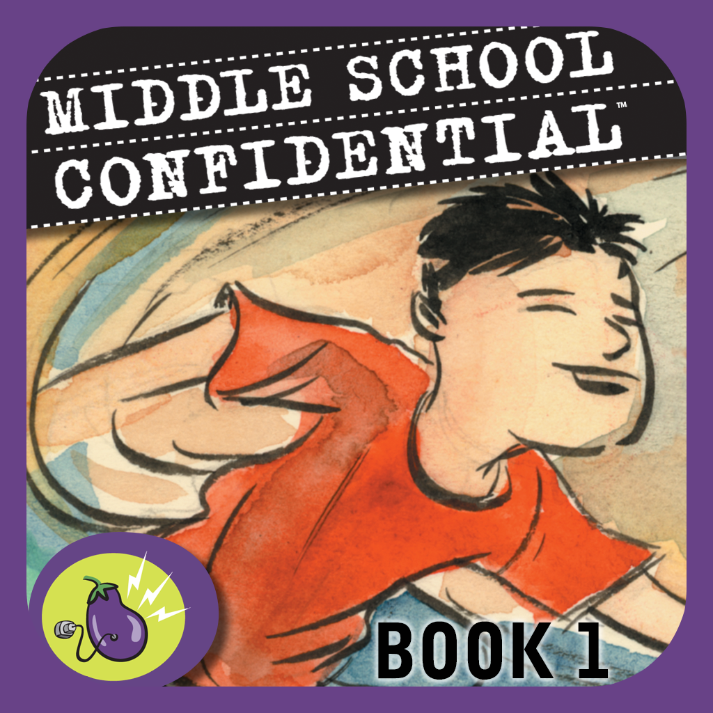 Middle School Confidential 1