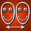 Black Frog Industries, LLC - iSwap Faces artwork