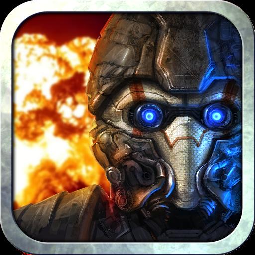51区防卫战:Area 51 Defense HD【华丽塔防】