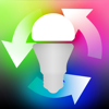 Flaming Pear Software - Hue LIFX Scintillator  artwork