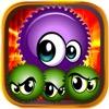 Angry Balls - Rolling Monster Blasting War