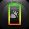 電池予報.リアルタイム Battery Forecaster RealTime バッテリー予報 - InvenCode