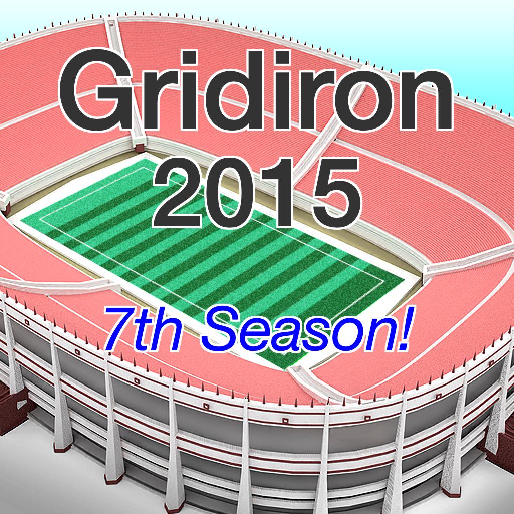 Gridiron 2015