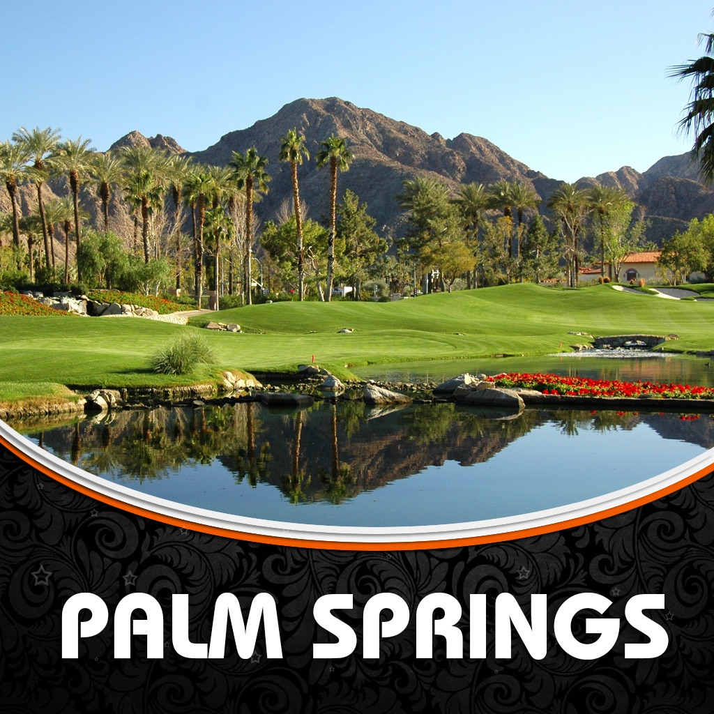 Palm springs offline travel guide par j manikanta vasu for Travel to palm springs