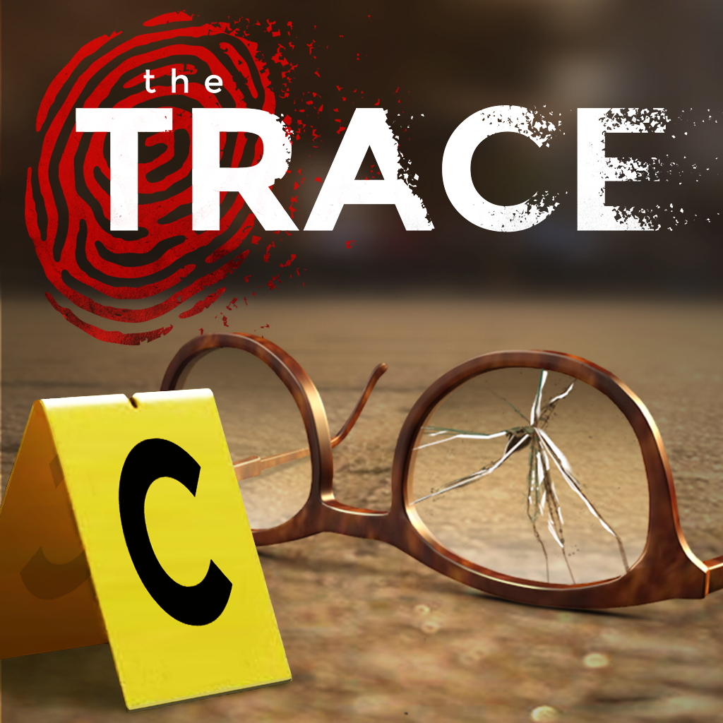 The Trace: Murder Mystery Game - Analyze evidence and solve the criminal case
