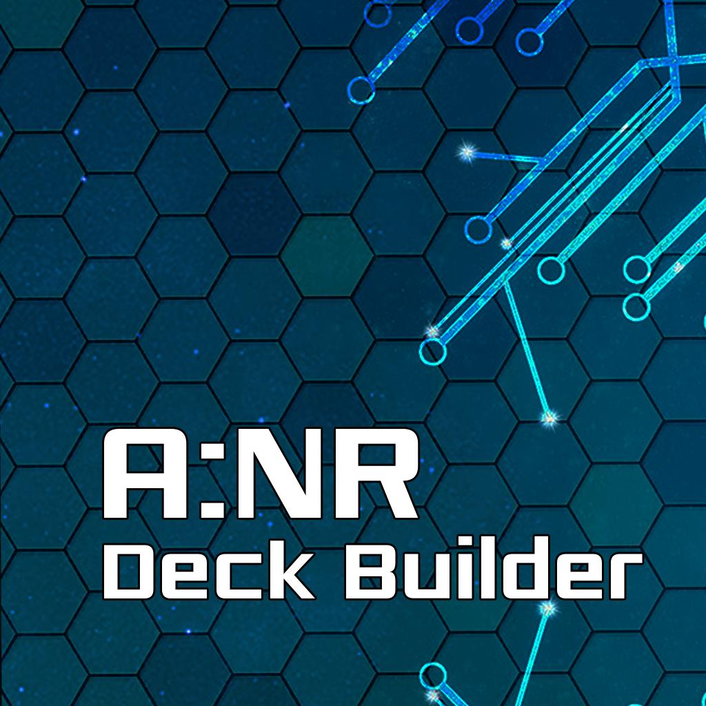 A:NR Deck Builder