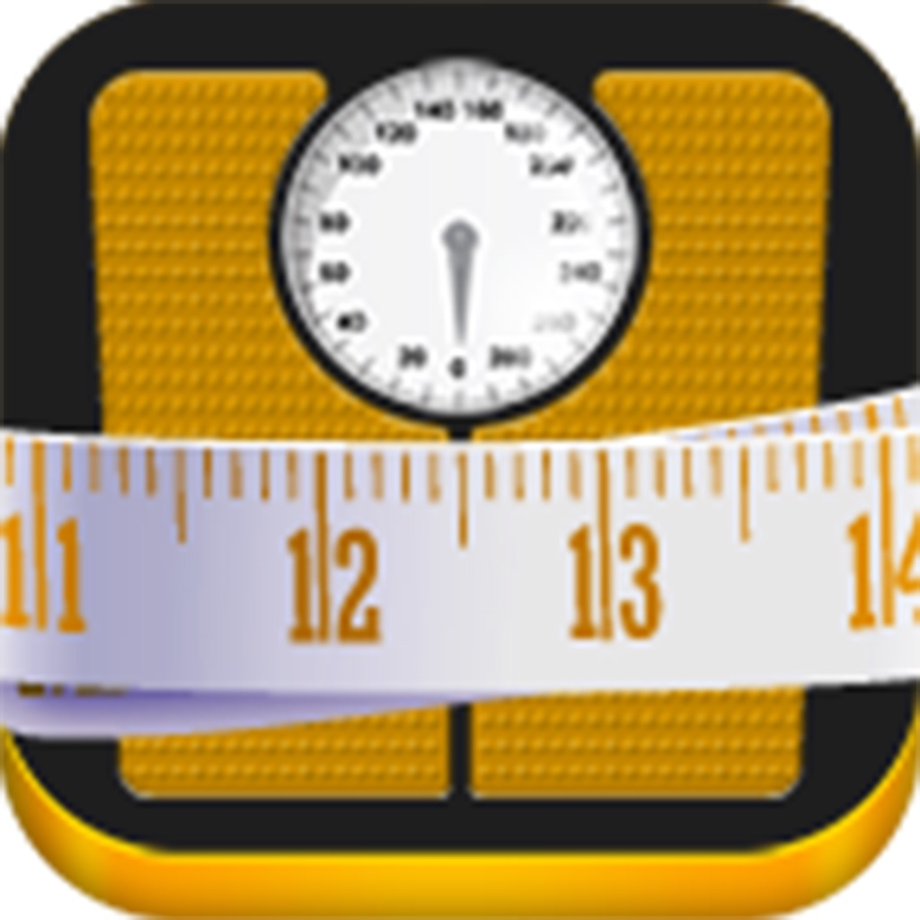 My Size - BMI, Weight, Body Fat & Body Measurement Health ...