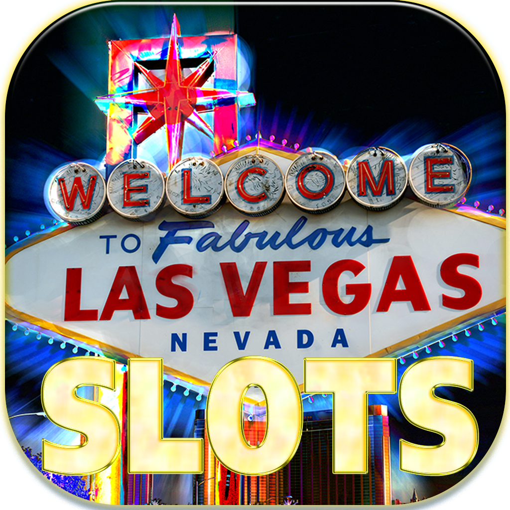 Vegas Slots Online For Free