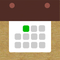 Tree - シンプルなカレンダー、無料で簡単にスケジュール管理