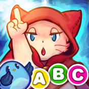 Download MagicFinger learning ABCs - Alphabet master free for iPhone, iPod and iPad