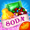 King.com Limited - Candy Crush Soda Saga  artwork