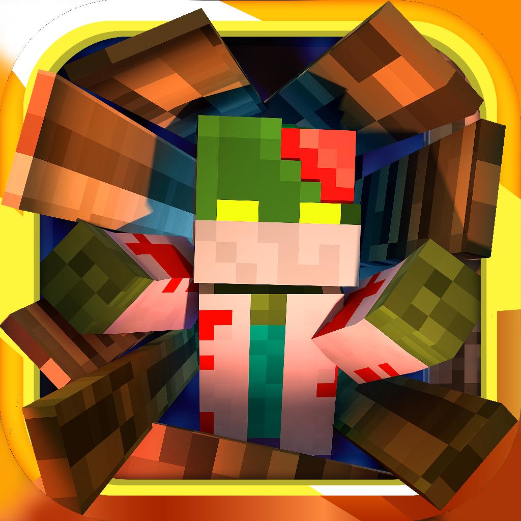 Block Zombie Survival
