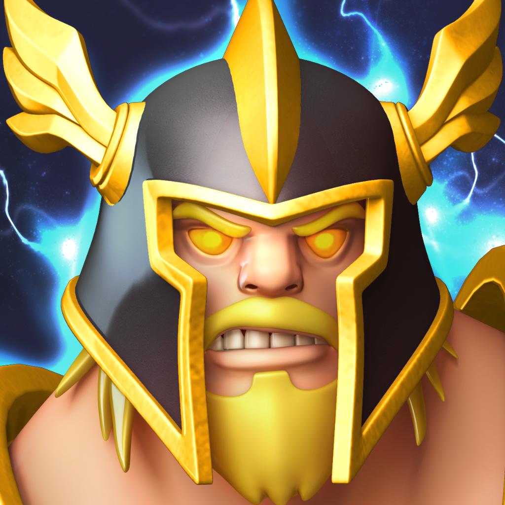 Hero Sky: Эпические войны гильдий