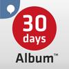 30days Album - 合い言葉で共有する写真アルバム