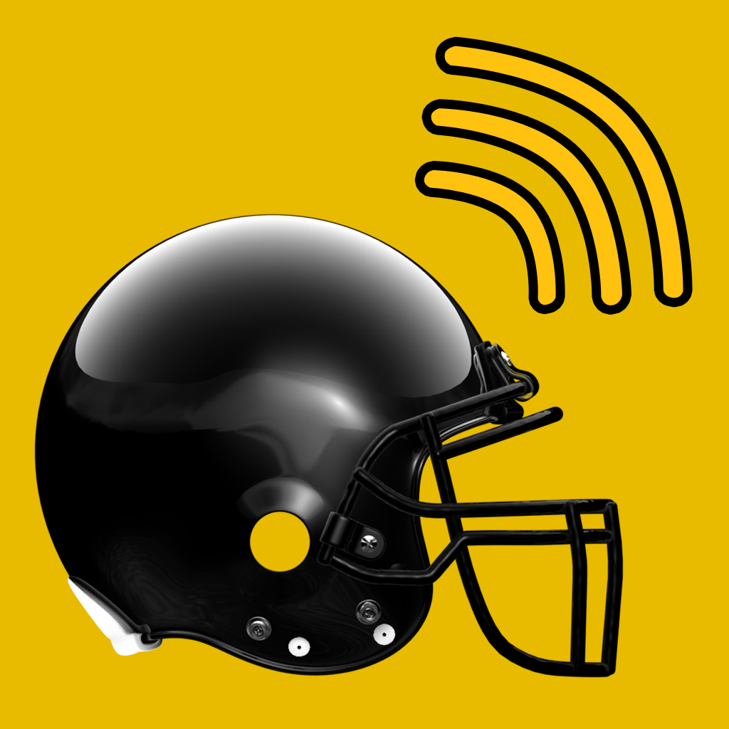 Pittsburgh Football Radio & Live Scores
