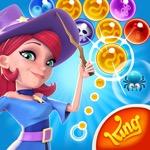Bubble Witch 2 Saga for iPhone / iPad