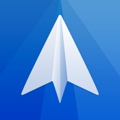 Download Spark - fast and smart email for your iPhone free for iPhone, iPod and iPad