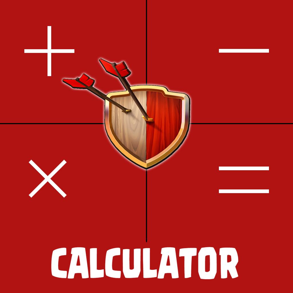 Джем калькулятор и видео Столкновение Руководство Клана