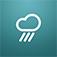 Free Rain Sounds: 無料の雨の音 - 自然な雨の音、雷雨、雨の雰囲気でリラックスし、眠りにつき、集中力を高めてください
