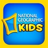 National Geographic Kids for iPad