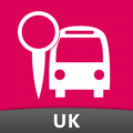 UK Bus Checker – live bus times and journey planning for every stop : trains, tubes, buses & ferry.