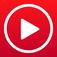 最強YouTube動画プレーヤー EverTube(エバーチューブ) ~ 無料で音楽・スポーツ・ニュース・アニメ見放題!