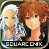 SQUARE ENIX INC - CHAOS RINGS Ⅲ artwork